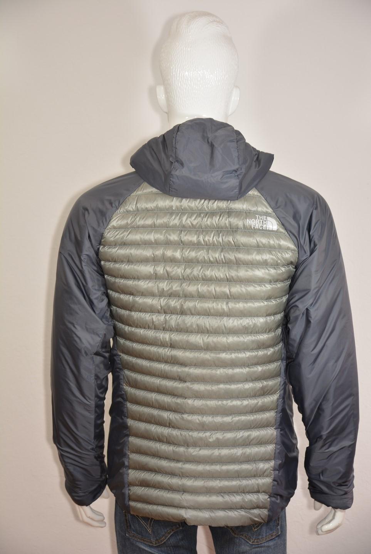 Détails sur The North Face Hommes Doudoune avec capuche taille L M Verto Prima Hoodie; k12 148 afficher le titre d'origine